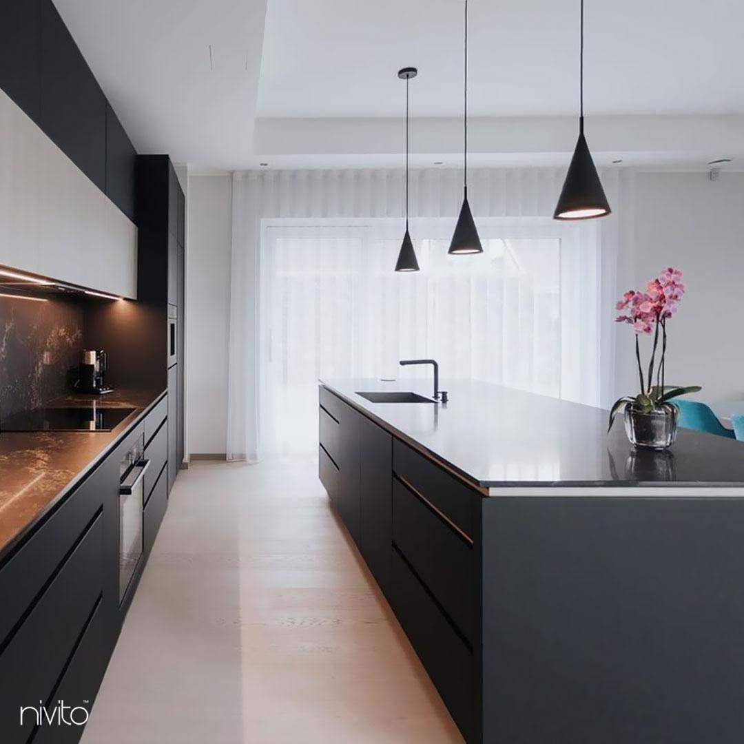 Cuatro características a tener en cuenta al comprar fregaderos de cocina empotrados