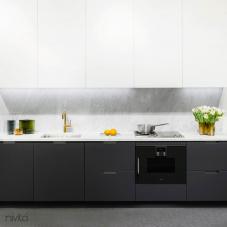 Llave Cocina Dorado/Oro/Latón - Nivito 7-RH-360