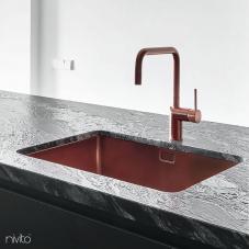 Llave Cocina Cobre - Nivito 1-RH-350