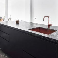 Llave Cocina Cobre - Nivito 2-RH-350